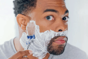 The Proglide delivers a seamless shaving experience
