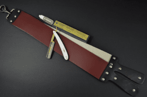 The hanging strop is the most popular type