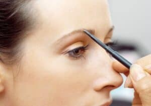 Fill in your sparse brows