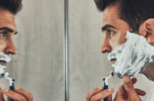 If you call for a powerful shave with minimal irritations, the GBS is for you.