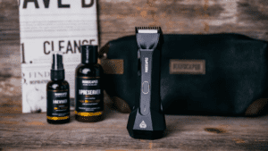 Manscaped trimmer product line